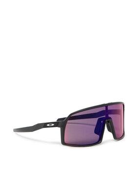Oakley Oakley Okulary przeciwsłoneczne Sutro S 0OO9462-0428 Czarny