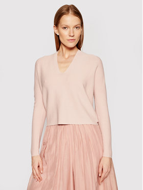 Marella Marella Sweater Prix 33610515 Rózsaszín Regular Fit