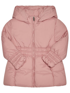 Mayoral Mayoral Zimná bunda 415 Ružová Regular Fit