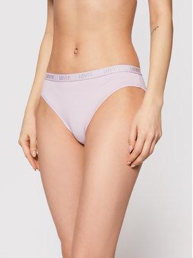 Levi's® Levi's® Klasické nohavičky Mid Rise 16578-0006 Ružová