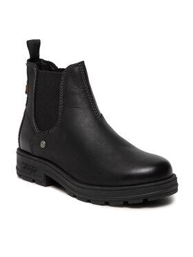 Wrangler Wrangler Chelsea cipele Buddy WL12540A Crna
