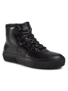 Woolrich Woolrich Sneakers WFM202.080.3300 Schwarz