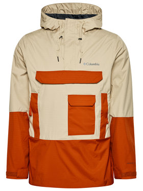 Columbia Columbia Anorak jakna Buckhollow 1932973 Bež Regular Fit
