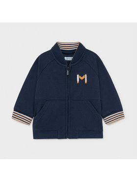Mayoral Mayoral Sweatshirt 1407 Bleu marine Regular Fit