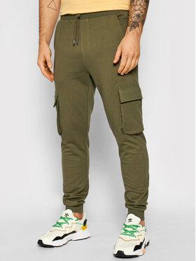 Only & Sons ONLY & SONS Pantaloni da tuta Kian 22019485 Verde Regular Fit
