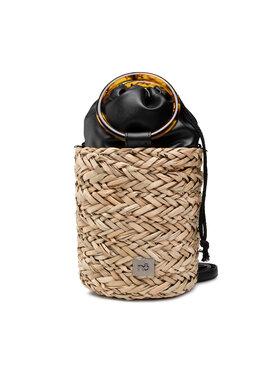 Nobo Nobo Handtasche NBAG-XK0460-CM20 Beige