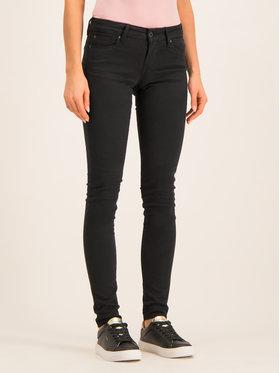 Pepe Jeans Pepe Jeans Skinny Fit džíny PL210804U912 Černá Skinny Fit