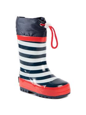 Playshoes Playshoes Bottes de pluie 188540 Blanc
