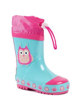 Playshoes Playshoes Bottes de pluie 188599 Bleu