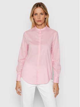 Boss Boss Camicia C_Befelize_18 50436922 Rosa Relaxed Fit