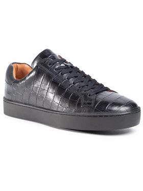 Gino Rossi Gino Rossi Sneakersy MI07-A973-A802-07 Čierna