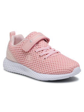 Champion Champion Sneakers Sprint G Ps S31884-S21- PS075 Rosa