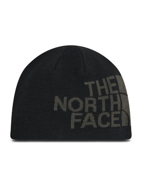The North Face The North Face Kepurė Reversible Tnf Banner Beanie NF00AKNDG92-OS Juoda