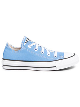 Converse Converse Sportbačiai Ctas Ox 166709C Mėlyna