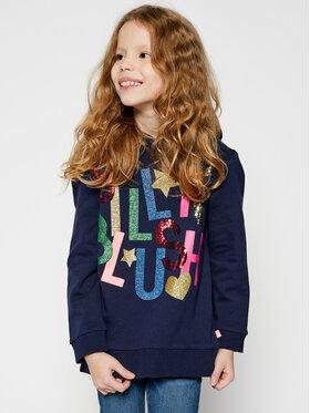 Billieblush Billieblush Sweatshirt U15776 Bleu marine Regular Fit