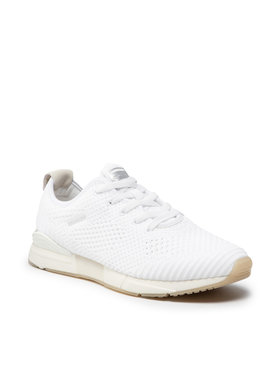 Gant Gant Sneakersy Brentoon 22637624 Biela