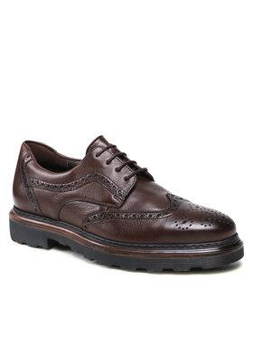 Lloyd Lloyd Обувки Orso 21-628-05 Кафяв