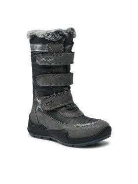 Primigi Primigi Bottes de neige GORE-TEX 8383900 D Gris
