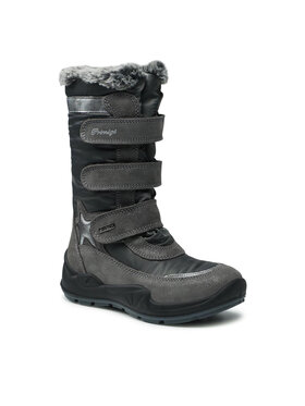 Primigi Primigi Cizme de zăpadă GORE-TEX 8383900 D Gri