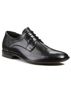 Lloyd Lloyd Κλειστά παπούτσια Garvin 13-055-00 Μαύρο