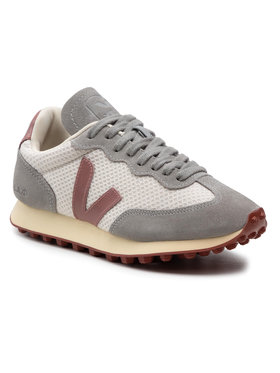 Veja Veja Sneakers Rio Branco Hexamesh RB012522A Grigio