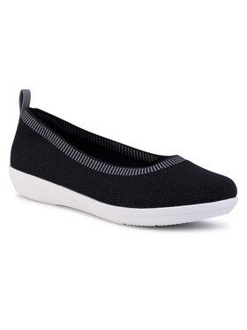 Clarks Clarks Pantofi Ayla Paige 261414704 Bleumarin