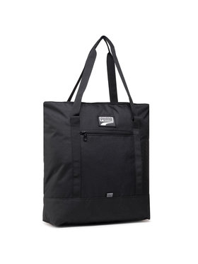 Puma Puma Τσάντα Deck Tote Bag 078036 01 Μαύρο