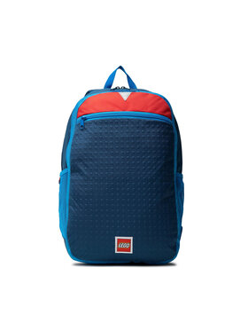 LEGO LEGO Zaino Extended Backpack 10072-2110 Blu scuro