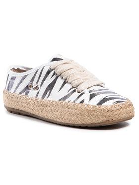 EMU Australia EMU Australia Еспадрили Agonis Zebra Teens T12573 Бял