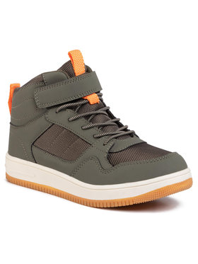 Sprandi Sprandi Sneakersy CP40-9633Z(IV)CH Zielony