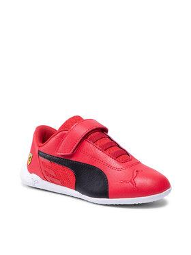Puma Puma Sneakers Ferrari Race R-Cat V Ps 306547 04 Rosso