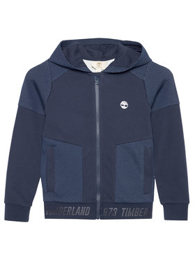 Timberland Timberland Bluză T25S19 S Bleumarin Regular Fit