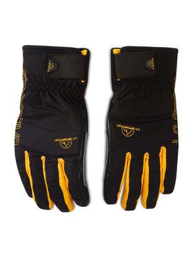La Sportiva La Sportiva Rękawice narciarskie Skialp Gloves Y46999100 Czarny