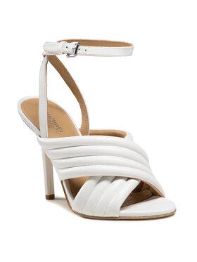 MICHAEL Michael Kors MICHAEL Michael Kors Sandále Royce Sandal 40S1ROHA1L Biela