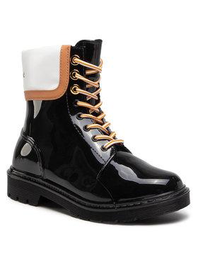 See By Chloé See By Chloé Guminiai batai SB36161A Juoda