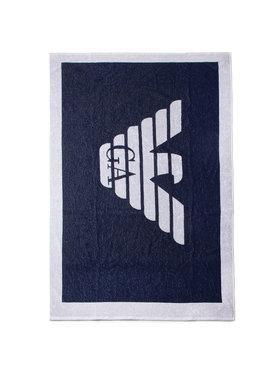 Emporio Armani Emporio Armani Ręcznik 211772 0P445 06935 Granatowy