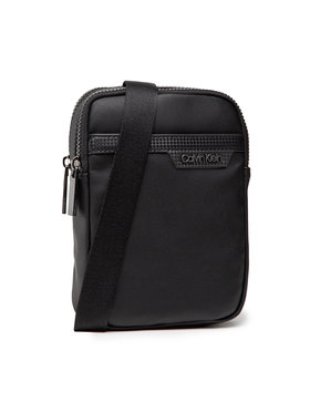 Calvin Klein Calvin Klein Sacoche 2G Conv Reporter S K50K507504 Noir