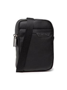 Calvin Klein Calvin Klein Válltáska 2G Conv Reporter S K50K507504 Fekete