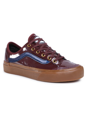 Vans Vans Гуменки Style 36 Decon Sf VN0A3MVLXMS1 Бордо