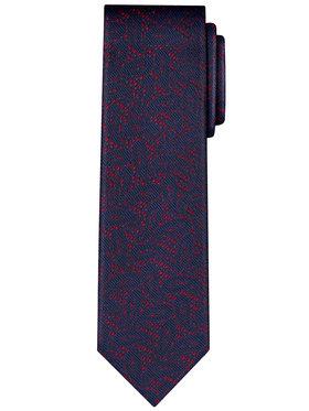 Vistula Vistula Krawat Erin XY1027 Granatowy