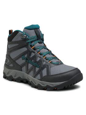 Columbia Columbia Chaussures de trekking Peakfreak X2 Mid Outdry BL0828 Gris