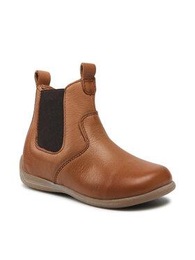 Froddo Froddo Kotníková obuv G2160062 Hnědá