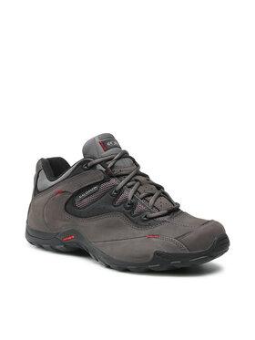 Salomon Salomon Trekingová obuv Elios 2 M 407518 28 V0 Černá