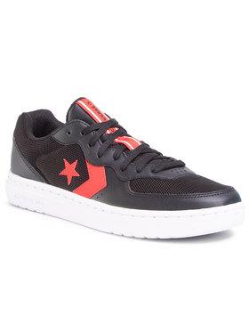 Converse Converse Sneakers Rival Ox 167530C Negru