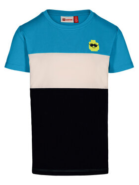 LEGO Wear LEGO Wear T-Shirt 304 22352 Kolorowy Regular Fit