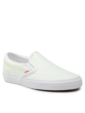 Vans Vans Scarpe sportive Classic Slip-On VN0A33TB3UA1 Bianco