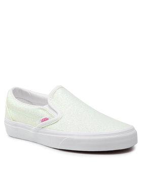 Vans Vans Teniszcipő Classic Slip-On VN0A33TB3UA1 Fehér