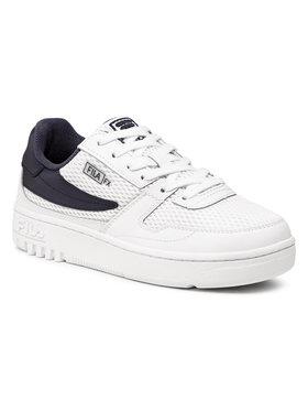 Fila Fila Sneakers Fx Ventuno Low 1011168.92E Bianco