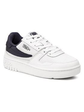 Fila Fila Sneakers Fx Ventuno Low 1011168.92E Weiß