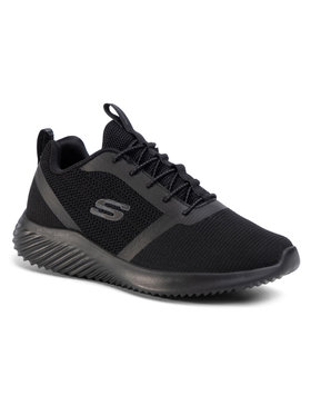 Skechers Skechers Scarpe Bounder 52504/BBK Nero